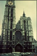 Cathedral of Antwerp