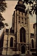La Chapelle Church