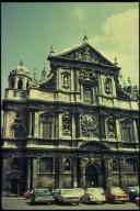 Saint Carlos Borromeo Church