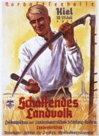 An Agricultural Nation at Work (Schaffendes Landvolk)