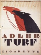 Adler Turf Cigarettes