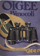 Poster for Oigee Binoculars