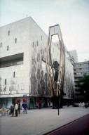 De Bijenkorf Department Store (Warenhuis)