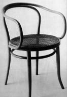 Vienna Chair, Model No. 9