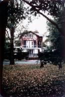 Brodrick's House and Garden