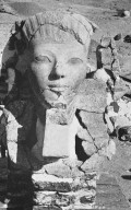 Colossal Sphinx of Hatshepsut