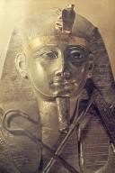 Mummy Case of King Psusennes I