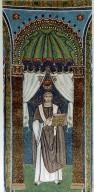 Bishop Ecclesius (Sant'Apollinare Nuovo)