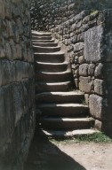 Machu Picchu: Agricultural Terraces and details