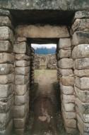 Machu Picchu: Eastern Urban Sector: Conjunto IX