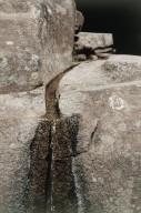 Machu Picchu: Western Urban Sector