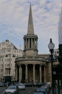 All Souls Church at Langham Place