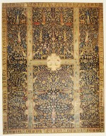 Wagner Garden Carpet