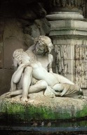 Jardin du Luxembourg: Medici Fountain