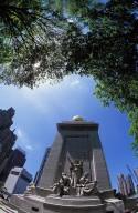 Central Park: Merchants Gate