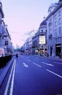 Regent Street: Waterloo Place