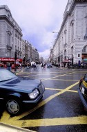 Piccadilly Street