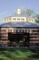 Prospect Park: Carousel