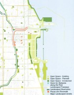 Chicago Central Area Plan