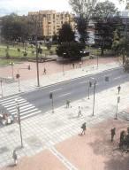 Bogota: Green Master Plan