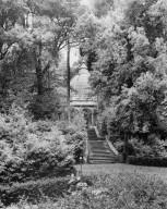 Villa Medici at Pratolino: Chapel