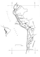 Roads of the Inca Empire