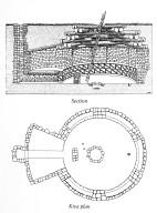 12th Century Kiva