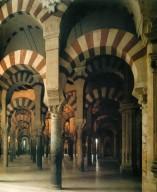 Great Mosque at Cordoba