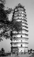 Duobao Pagoda on the North Mountain, Dazu