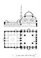 Sehzade Mehmed Mosque