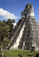 Tikal: Temple 1