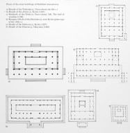 Plans of Buddhist Monasteries