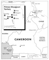 Musgu (Mousgoum) Territory in Cameroon and Chad