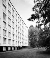 Paimio Tuberculosis Sanatorium and Staff Housing