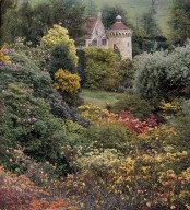 Scotney Castle Garden and Estate