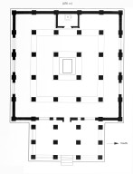 Aihole Temple Complex: Lad Khan Temple