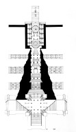 Concept Drawing of Spatial Sequences