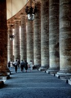 Saint Peter's Piazza