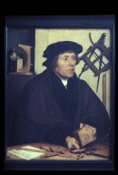Nickolas Kratzer, the Astronomer
