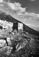 Citadel at Mycenae