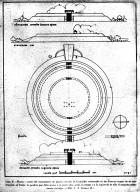 Cuicuilco: Round Pyramid
