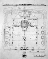 Teotihuacan Citadel