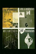 Arts and Architecture Magazine