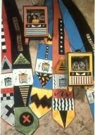 Hand-Painted Ties