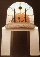 Art Deco Chair