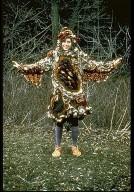 Bird Coat