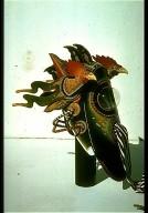 Sculpture (Mask)