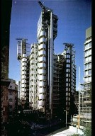 Lloyd's of London Corporate Headquarters
