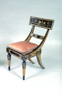 Classical Revival Side Chair