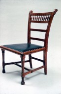 Side Chair for the Woburn Public Library